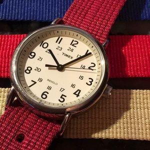 Classic Timex Unisex Watch